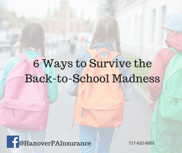 back-to-school-hanover-pa