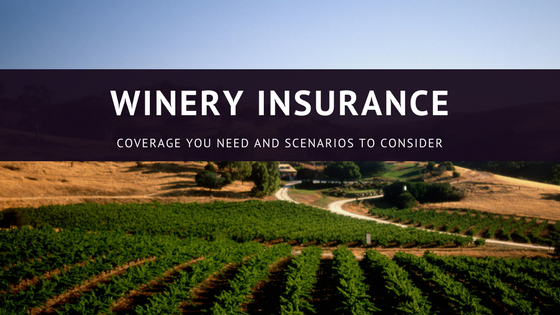 winery insurance hanover pa